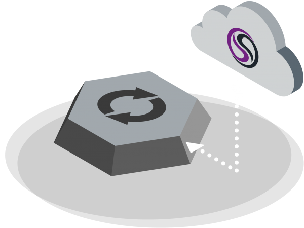 Smartie is an asset tracking solution